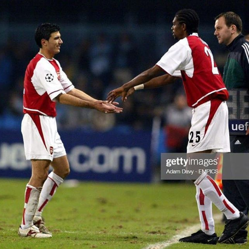 """""""I am devastated by this"""" Kanu Nwankwo mourns former teammate Jos? Antonio Reyes who was killed in a car accident today"""