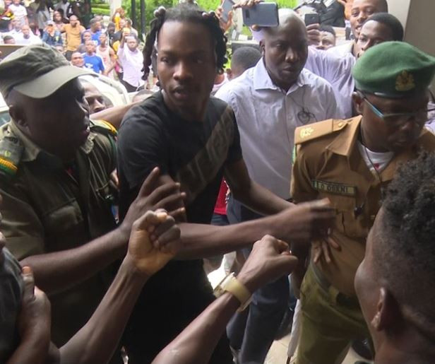 EFCC demands Naira Marley
