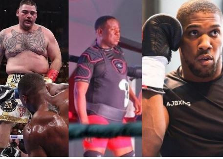 Mr Ibu, The Drake Curse and all the savage Tweets Nigerians are using to