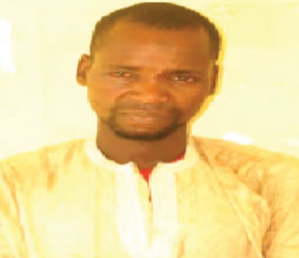 Man strangles seven-month-old daughter in Niger (photo)