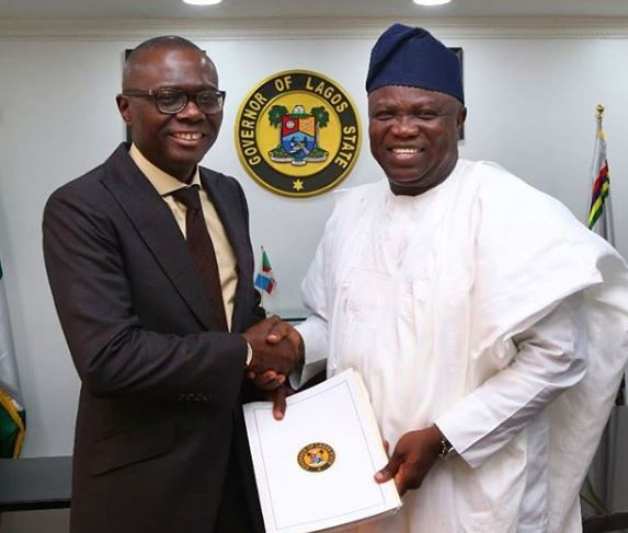 EC RANKING: Lagos leads highly indebted states with more than N1Trillion debt