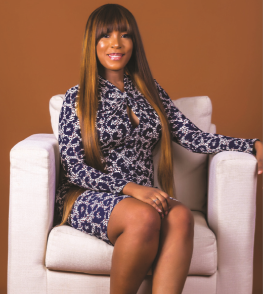 Linda Ikeji reveals lessons learned and future plans for LITV as she