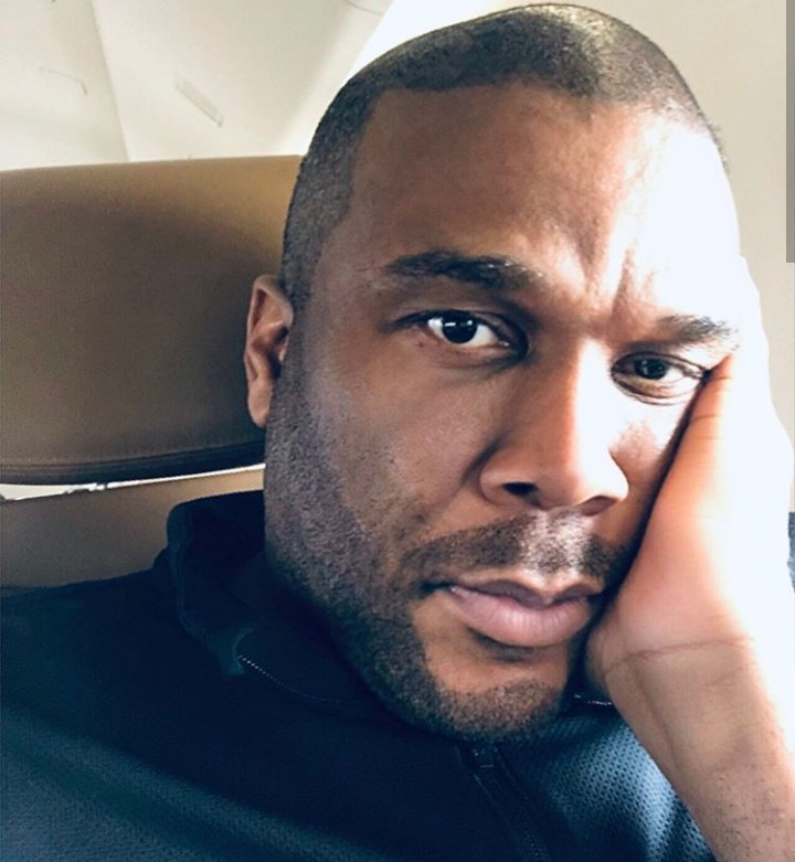 See reactions: Actress pays $2,000 to put up huge billboard asking Tyler Perry for a job.