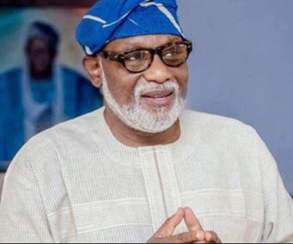Ondo State: Akeredolu sacks nine permanent secretaries
