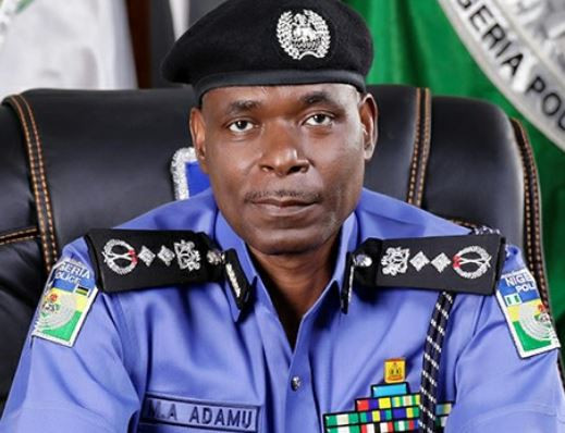 We arrested 2,175 kidnapping suspects, others in two months ? Police IG