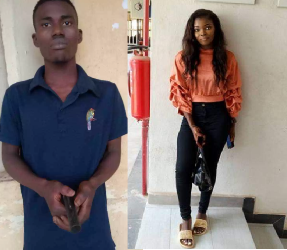Suspected killer of UNIZIK student is arrested