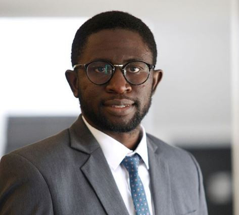 Journalist and media executive, Osagie Alonge quits Pulse Africa after 5 years