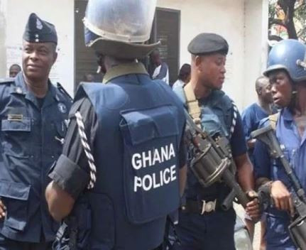 Two Canadian women kidnapped at gunpoint in Ghana