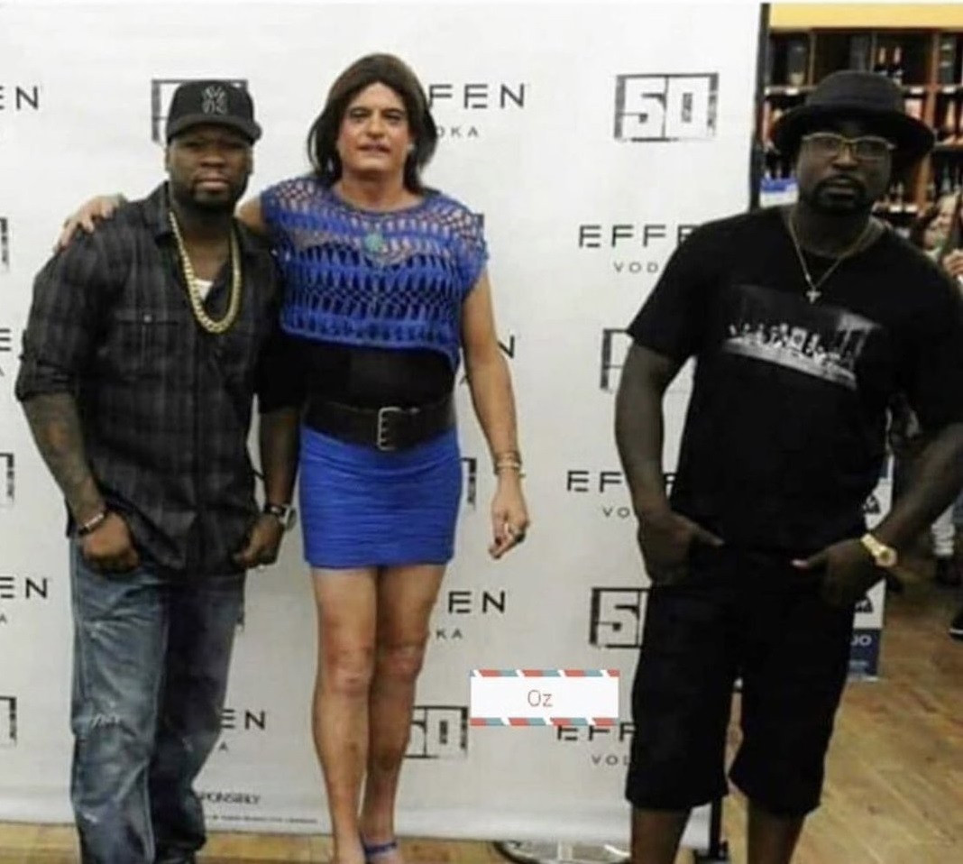 """""""And this fool was dating a boy on the low"""" - 50 Cent recalls time Young Buck distanced himself from a transgender"""