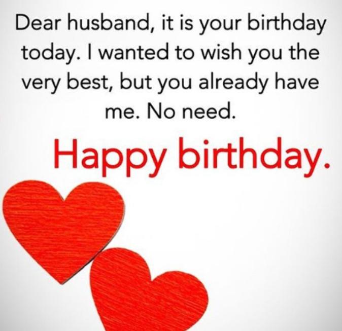 Ruth Kadiri Ezerika wishes her husband a happy birthday with cheeky message