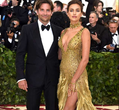 Bradley Cooper and Irina Shayk go their separate ways after 4 years together