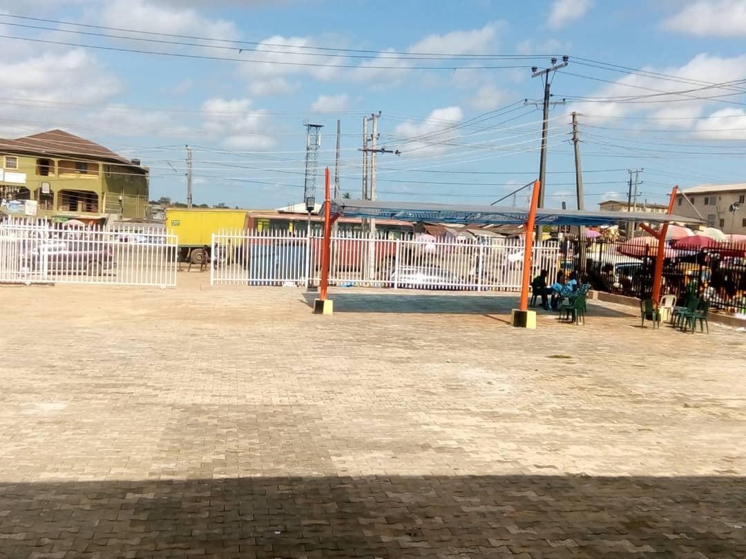 Peace Mass moves to Ikorodu Ultra Modern Depot