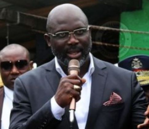 Liberian government blocks access to social media following?protests against President George Weah and?the missing $100 million