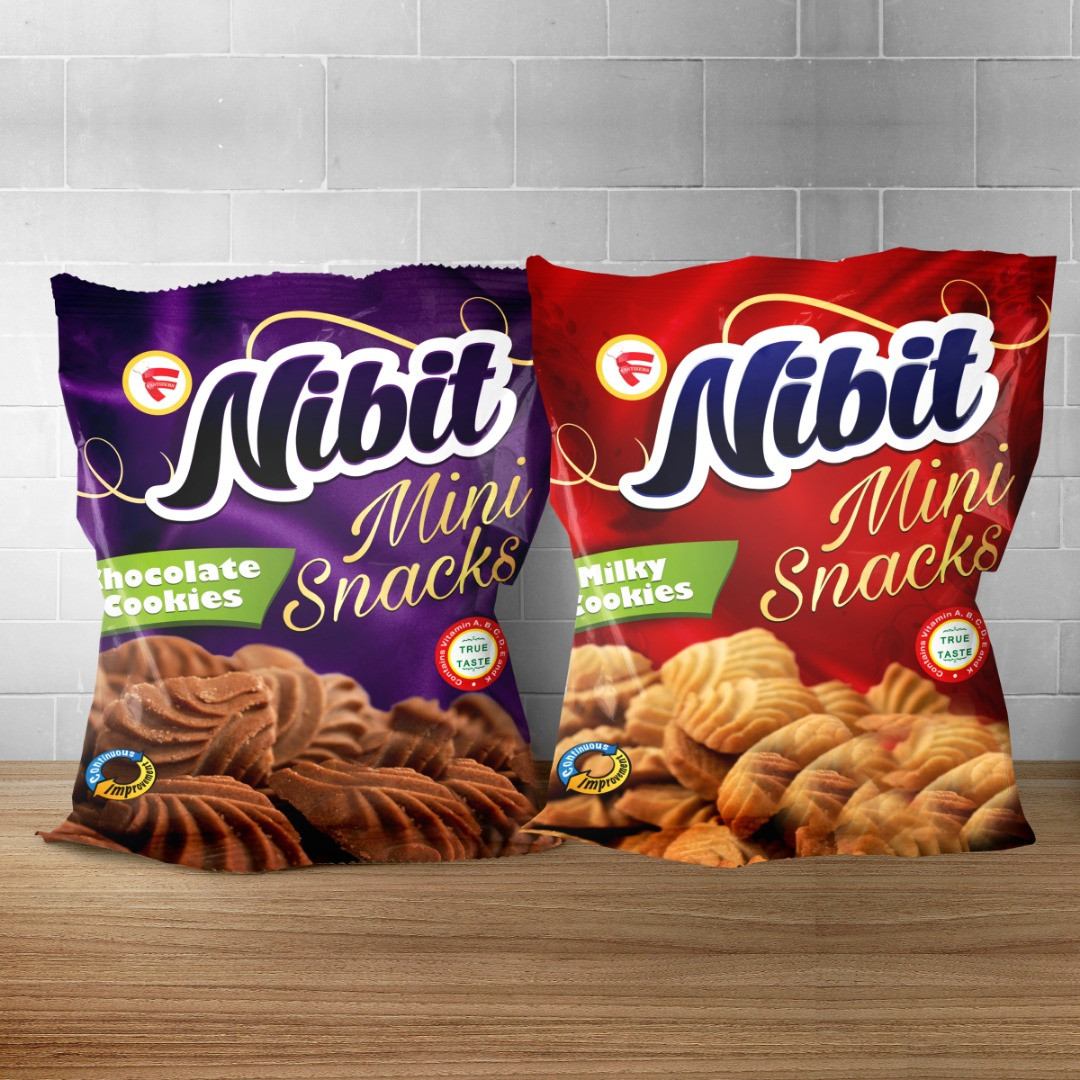Fastizers commemorates Children?s Day with NIBITCookies Mini Snacks Launch