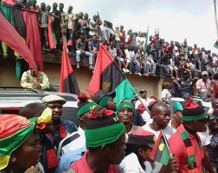 Don?t sell land to Miyetti Allah - MASSOB warns South-East monarchs