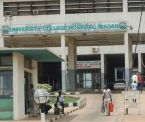 UCH Ibadan is overcrowded and overwhelmed -? Chief Medical Director, Jesse Otegbayo cries out