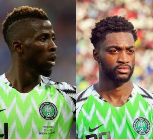 Breaking:?Super Eagles coach, Gernot Rohr drops?Kelechi Iheanacho and Semi Ajayi from the 2019 AFCON squad