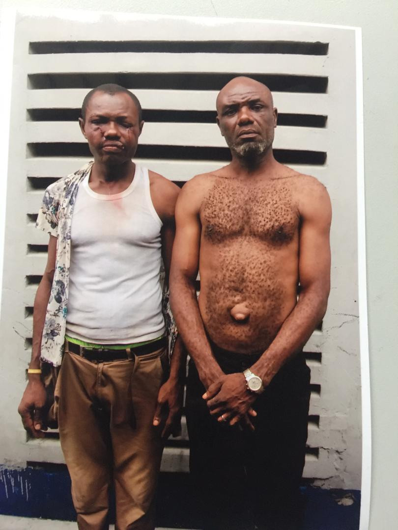 Lagos police confirms woman who claimed husband wanted to use her for rituals is a psychiatric patient
