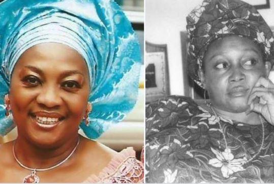 Kudirat Abiola, Adadevoh, Aisha Buhari on the list of?Nigerian Women?inducted into Hall of Fame