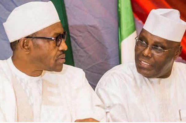 'Strike out Atiku's suit' - President Buhari and APC tells election tribunal