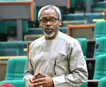 Breaking:?Femi Gbajabiamila?emerges Speaker of House of Representatives of the 9th National Assembly after landslide victory against Umar?Bago