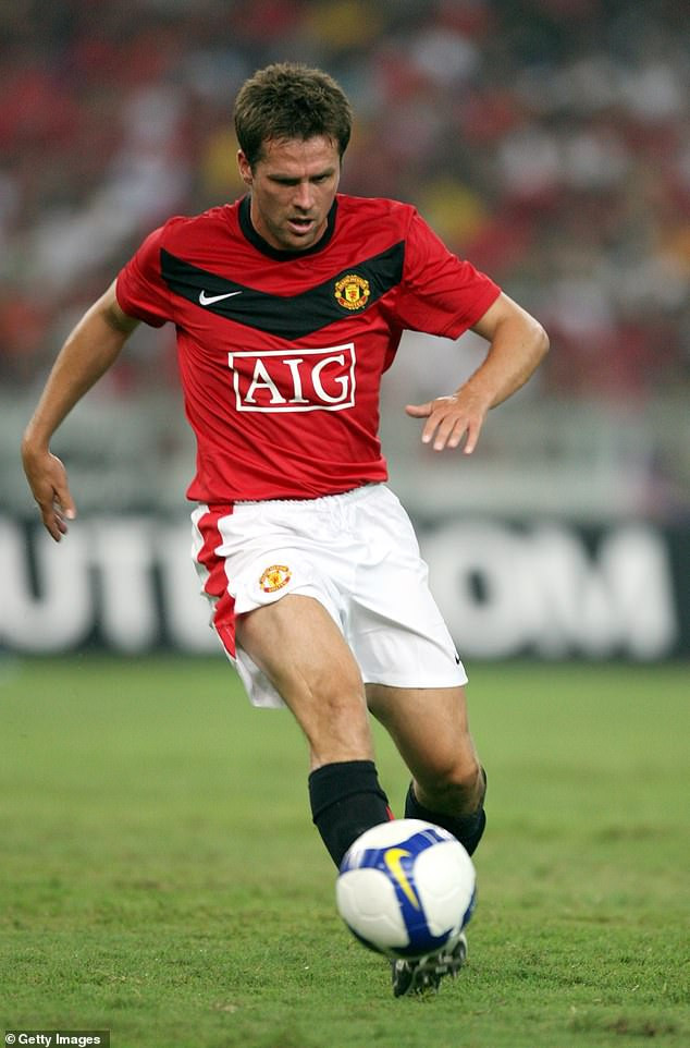 See 5 Players Who Have Taken Cristiano Ronaldo's Position In Man United Since His Exit (Photos) 2