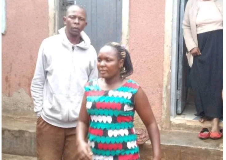 Ugandan woman arrested for forcefully feeding step daughter food mixed with her menstrual blood