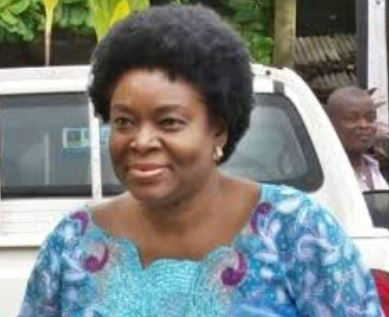 Former FCT minister, Jumoke Akinjide to be re-arraigned for alleged N650m money laundering