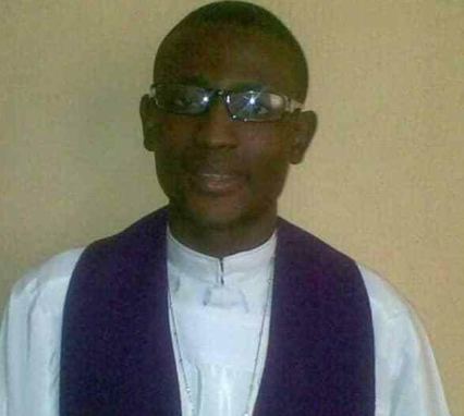 Photos: Ekiti pastor arrested for faking his own kidnap to extort N3m from his congregation