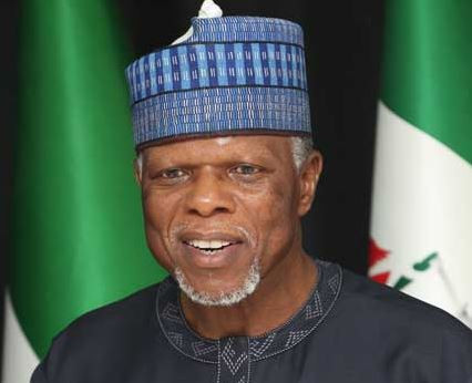 Nigerian Customs generates N5.5 billion daily - Hameed Ali