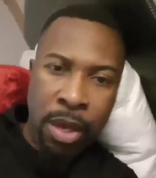 Video: Ruggedman speaks up after the attack on him in London, says he