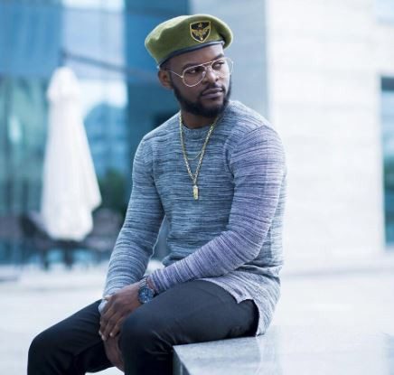 Cyber-crime is giving Nigerians a horrible image in the international community - Falz