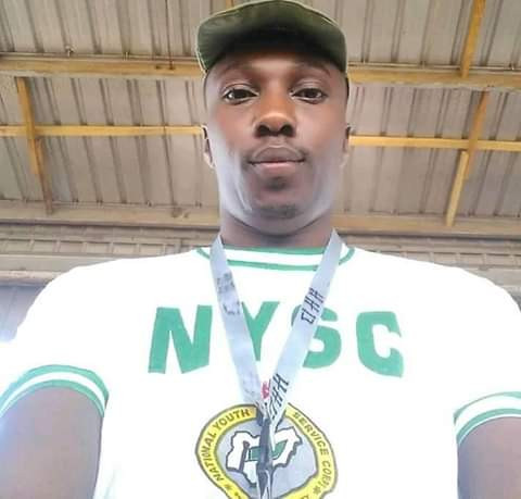 Photos: Corps member allegedly commits suicide in Ibadan