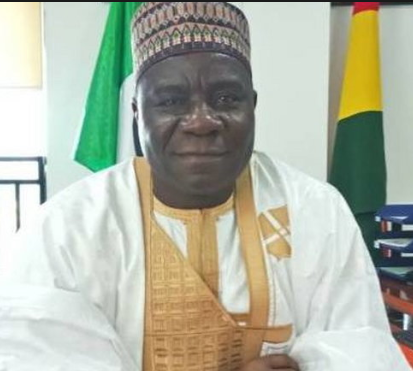 Ghanaian media are demonizing our citizens-  Nigerian Ambassador to Ghana, Olufemi Akiboye alleges
