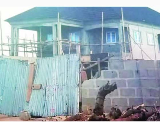 Court orders demolition of 53 houses built on NITEL/MTEL land in Lagos