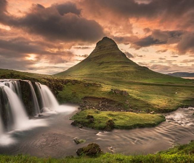 For the 12th year in a row,?Iceland is the most peaceful nation on Earth (Full List)