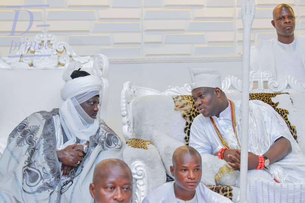 We have devised means to kick bad Fulani herdsmen out of Yorubaland and Nigeria - Ooni assures