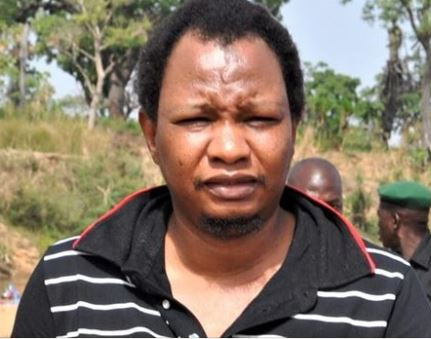 Abba Dalori remanded in Kuje prison over alleged 10million naira fraud