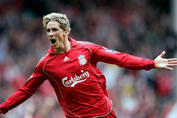 Ex-Liverpool & Chelsea striker, Fernando Torres retires from football at 35 after glittering 18-year career?