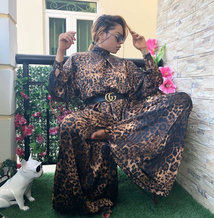 """Today I have made the best decision of my life"" Yvonne Nwosu reveals she"