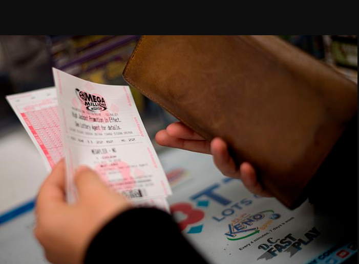 Man who won $80million lottery after splitup from wife, get ordered to pay her half in divorce settlement