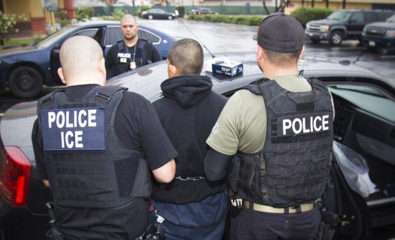 ICE set to begin immigration raids in 10 major US cities starting tommorow
