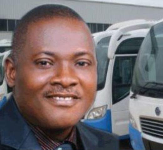 Federal High court issues arrest warrant for Innoson?CEO,?Innocent Chukwuma