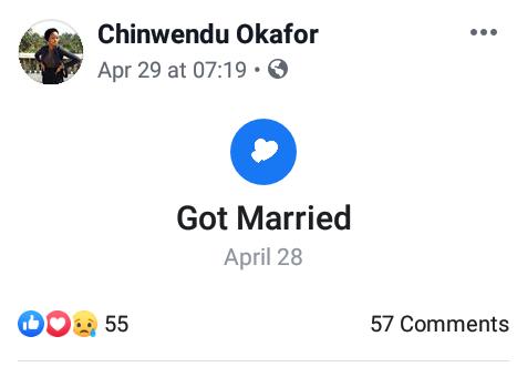 Photos: 18-year-old Nigerian girl dies 3 weeks after her wedding