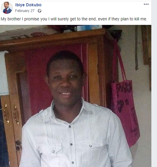 Shocking! Decomposed body of man exhumed months after he was declared missing in Rivers, wife accused of killing him for getting another lady pregnant