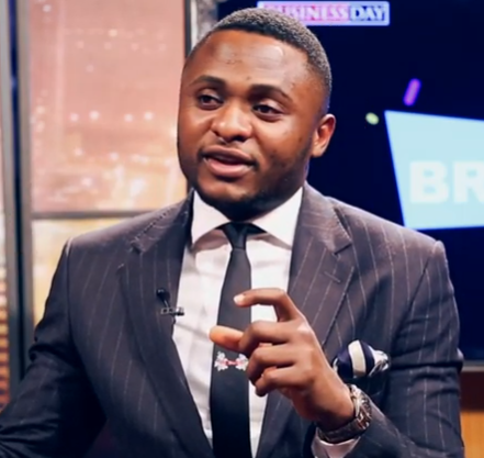 The biggest money mistake I ever made was money spent on my wedding- Ubi Franklin