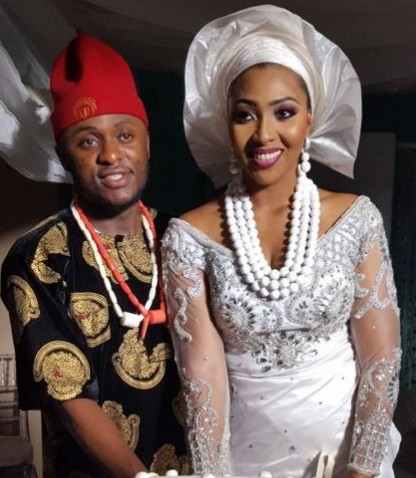 The biggest money mistake I ever made was money spent on my wedding- Ubi Franklin