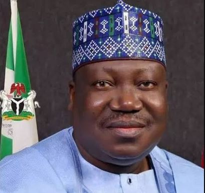 My monthly salary is N750,000 ? New Senate President, Ahmed Lawan reveals