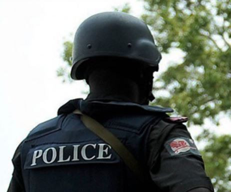 Police arrest two men for raping a mentally ill woman in?Anambra State