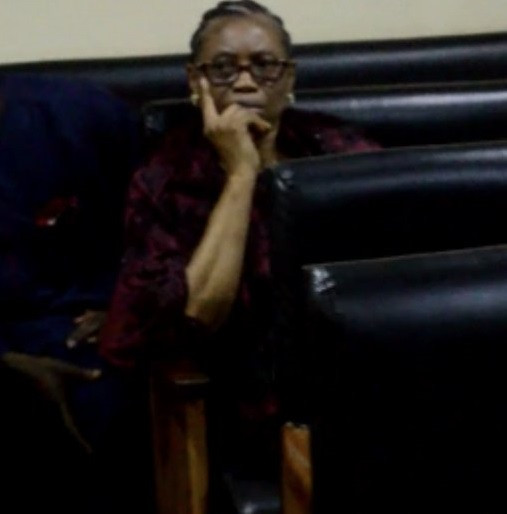 Photo: ICPC drags ex-secretary of Nigeria Law Reform Commission, Mrs. Folake Abiodun to court over N26.6m fraud